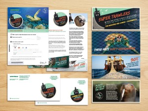 Greenpeace Super Trawlers Campaign