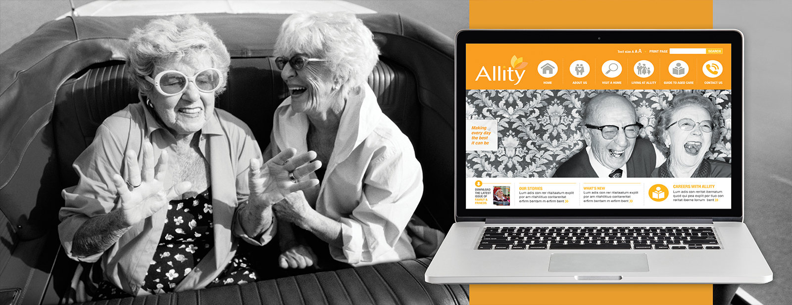 Allity Aged Care