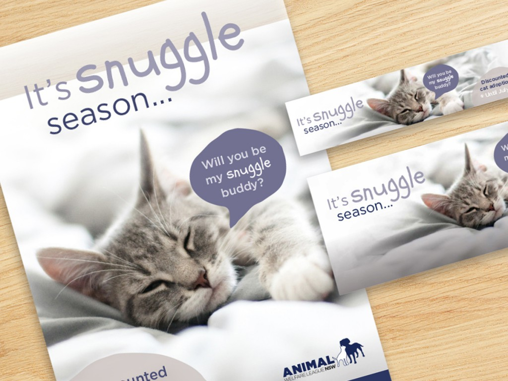 Animal Welfare League Campaigns