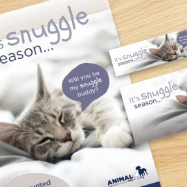 Animal Welfare League Campaigns