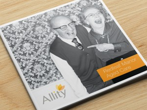 Allity Redleaf Premium Brochure