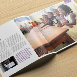 UNHCR Annual Report