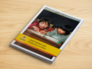 UNSW Child Welfare Brochure