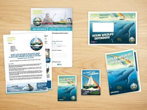 Greenpeace – Ocean Wildlife Defender