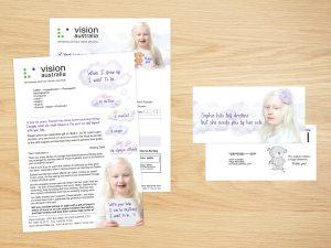 Vision Australia Campaign 2016