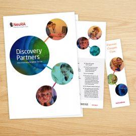 NeuRA – Discovery Partner