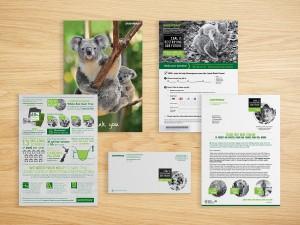 Greenpeace Tax Campaign