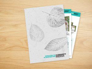 Alzheimer's Australia – Sensory Garden